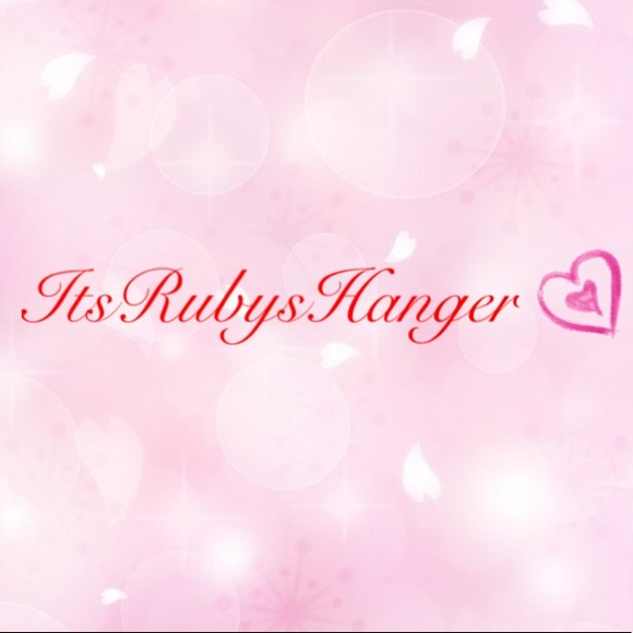 itsrubyshanger